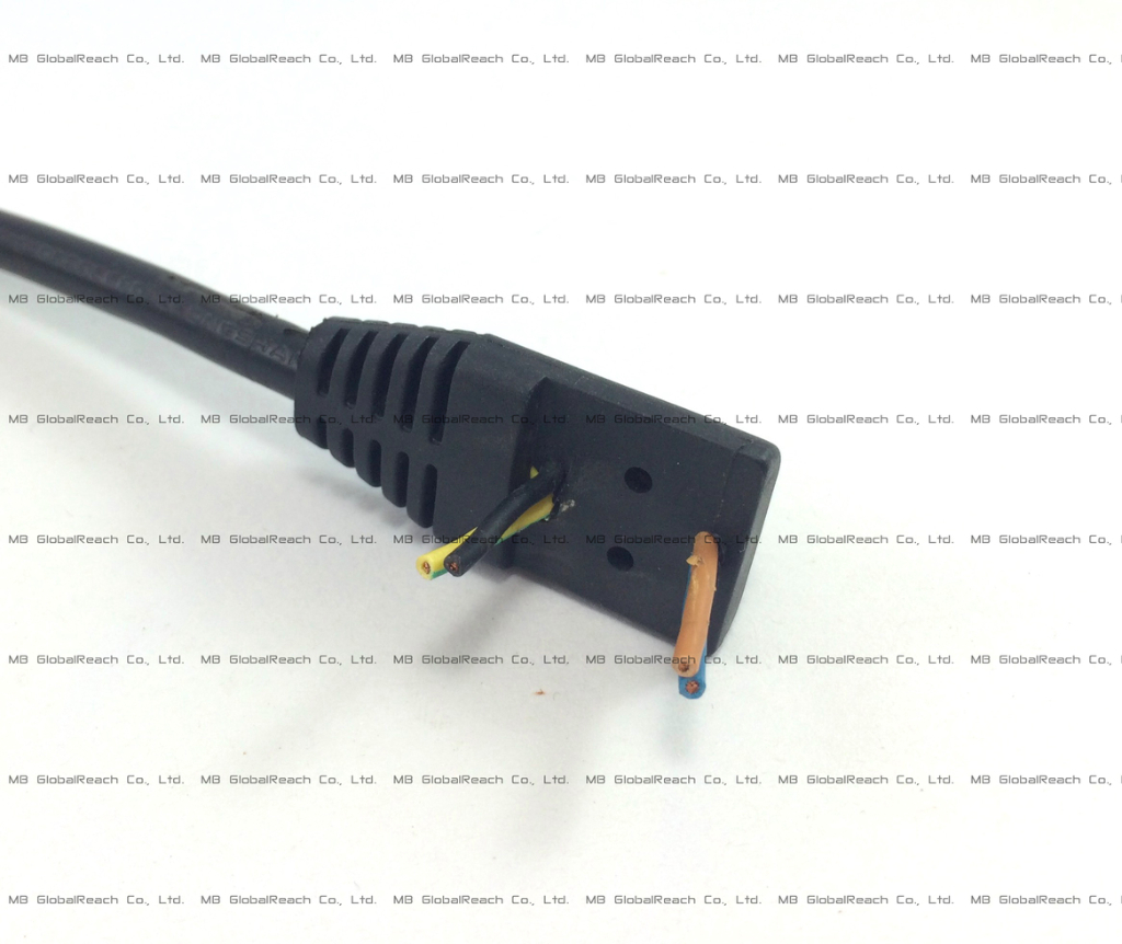 Cable Assembly eg. 3